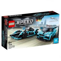 LEGO Speed Champions Jaguar 76898 - Thumbnail