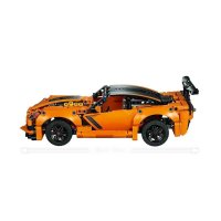 LEGO Technic Chevrolet Corvette ZR1 42093 - Thumbnail